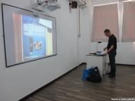 hySeah-s Classroom-training06