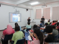 hySeah-s Classroom-training09
