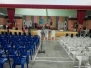 SK Bertam Indah Denn Portable PA System and Wireless Mic