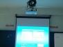 SK Permatang Pauh( LCD Projector )