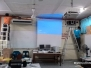 SK St Mark Butterworth( Installtion of Smart Classroom )