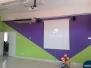SK Taman Impian( Smart Classroom with EZCast )