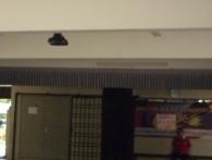 Fixing LCD Projectors For Schools In Penang 05