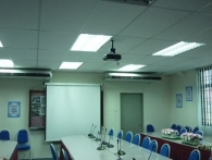 Fixing LCD Projectors For Schools In Penang 07