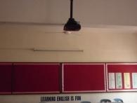 Fixing LCD Projectors For Schools In Penang 10