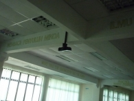 Fixing LCD Projectors For Schools In Penang 14