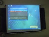 Fixing LCD Projectors For Schools In Penang 19