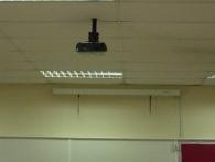 Fixing LCD Projectors For Schools In Penang 25