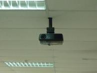 Fixing LCD Projectors For Schools In Penang 27