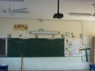 Fixing LCD Projectors For Schools In Penang 31