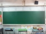 Fixing Of OC Environment Green Boards At Schools