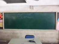 Fixing Of OC Environment Green Boards At Schools 11