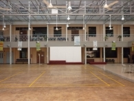 Fixing Of Pa System In Open Hall At Jabatan Pendidikan Pulau Pinang 01