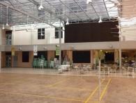Fixing Of Pa System In Open Hall At Jabatan Pendidikan Pulau Pinang 03