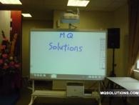 Fixing Of Portable Smartclassroom At Bilik Seminar Jabatan Pendidikan Pulau Pinang 1