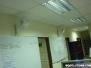 Fixing Wall Fan For Schools In Penang