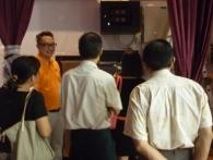 Full PA System Fixing at SJK(C) Chung Hwa Pusat01