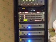 Full PA System Fixing at SJK(C) Chung Hwa Pusat13