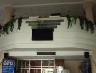 Installation Of LCD Tv In Jabatan Pendidikan And  Pejabat Pendidikan Penang1