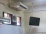 Installation Of  LCD TV