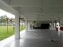 Installation PA System Dewan Terbuka at SK Minden Height