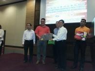 Majlis Pengetua Pengetua SMJKConfirming Alor Setar Kedah20