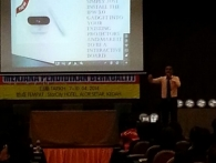 Majlis Pengetua Pengetua SMJKConfirming Alor Setar Kedah30