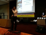 Majlis Pengetua Pengetua SMJKConfirming Alor Setar Kedah36