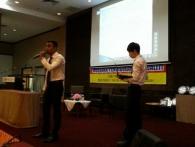 Majlis Pengetua Pengetua SMJKConfirming Alor Setar Kedah43