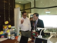 Majlis Pengetua Pengetua SMJKConfirming Alor Setar Kedah71