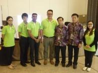 Majlis Pengetua Pengetua SMJKConfirming Alor Setar Kedah83