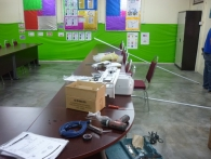 Smart Classroom Fixing In Sk St George Penang1