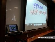 Smart Classroom Training at Bilek Mesyuarat Pengarah Jabatan Pendidikan Pulau Pinang02