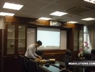 Smart Classroom Training at Bilek Mesyuarat Pengarah Jabatan Pendidikan Pulau Pinang04