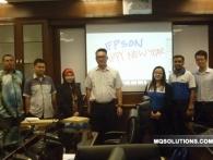 Smart Classroom Training at Bilek Mesyuarat Pengarah Jabatan Pendidikan Pulau Pinang05