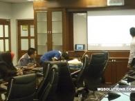 Smart Classroom Training at Bilek Mesyuarat Pengarah Jabatan Pendidikan Pulau Pinang09