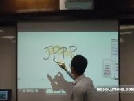 Smart Classroom Training at Bilek Mesyuarat Pengarah Jabatan Pendidikan Pulau Pinang10