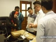 Smart Classroom Training at Bilek Mesyuarat Pengarah Jabatan Pendidikan Pulau Pinang11