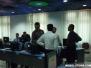 Training at Jabatan Pendidikan Pulau Pinang For Spinetix Application