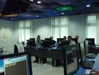 Training at Jabatan Pendidikan Pulau Pinang for Spinetix application 5