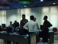 Training at Jabatan Pendidikan Pulau Pinang for Spinetix application 6
