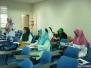Training for Smart Classroom at SMK Bertam Perdana