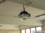 Fixing Of Multimedia Classroom In Entire Classes Of SMJK Sin Min Kedah