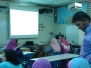 SK St Mark Demo and Training( Smart Classroom )
