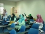 Training for Smart Classroom at SMK Bertam Perdana